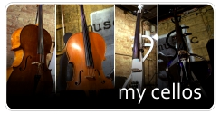 My Cellos